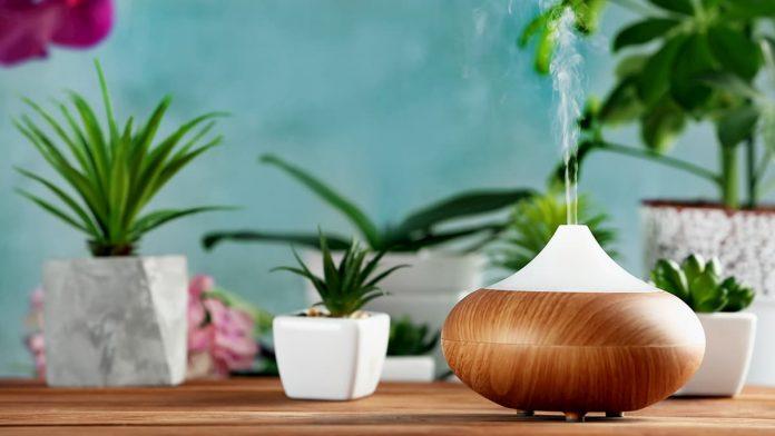 Aromaterapi Difizör