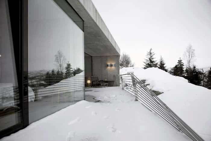 Sirdalen House