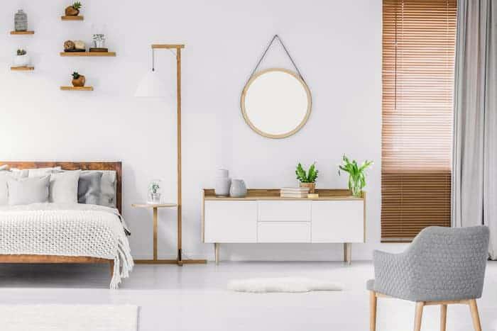 Yatak Odası İçin Ayna