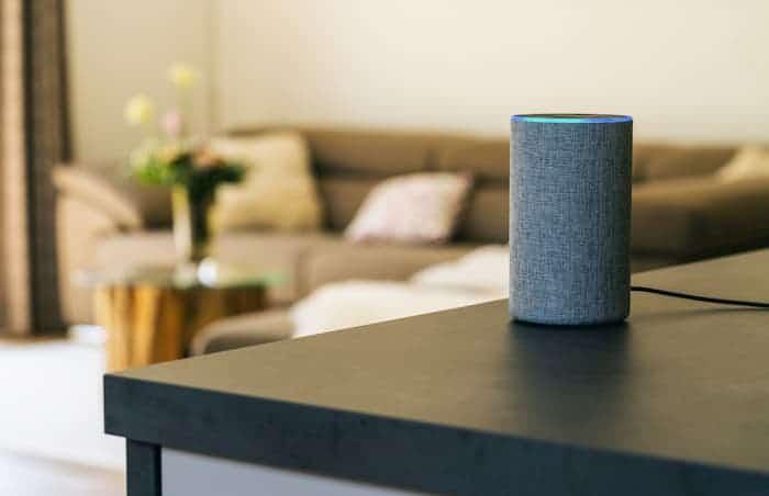 Amazon Echo Akıllı Ev Asistanı