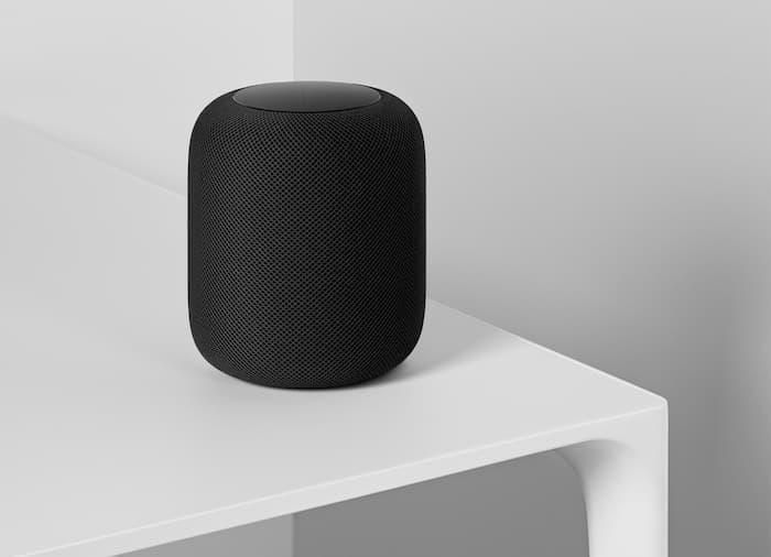 Apple HomePod Akıllı Ev Asistanı