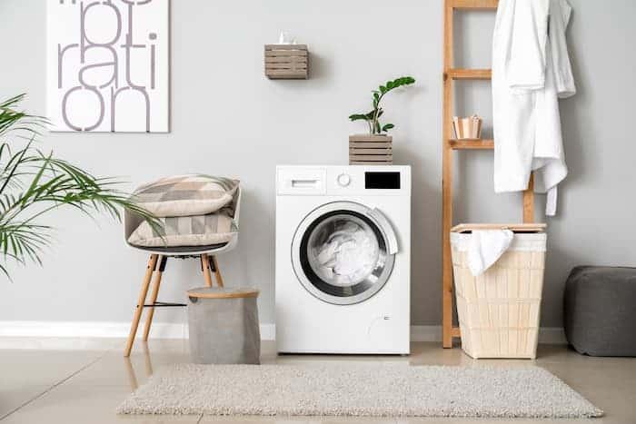 Beyaz Eşya - Çamaşır Makinesi