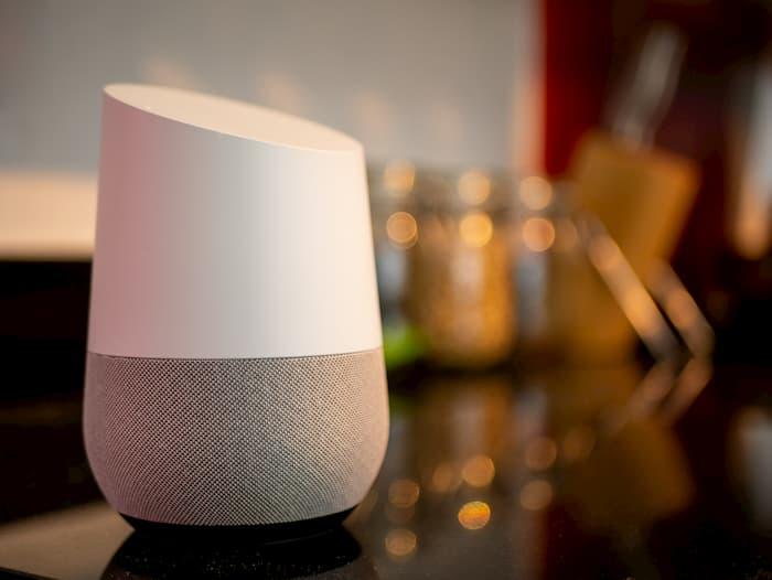 Google Home Akıllı Ev Asistanı