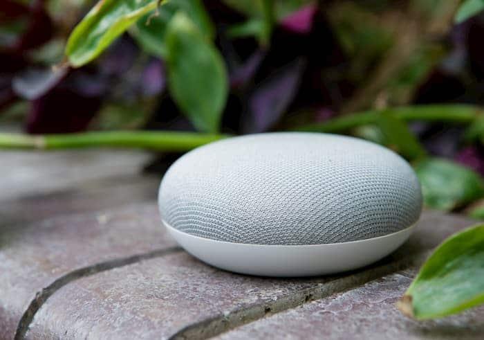 Google Home Mini Akıllı Ev Asistanı