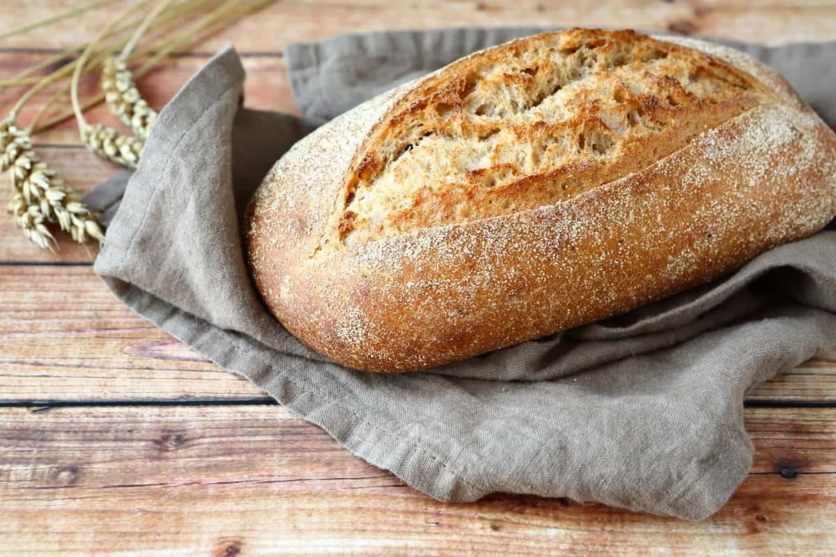 Ekmeğini Kendin Yap