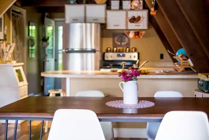 Mutfak Detay