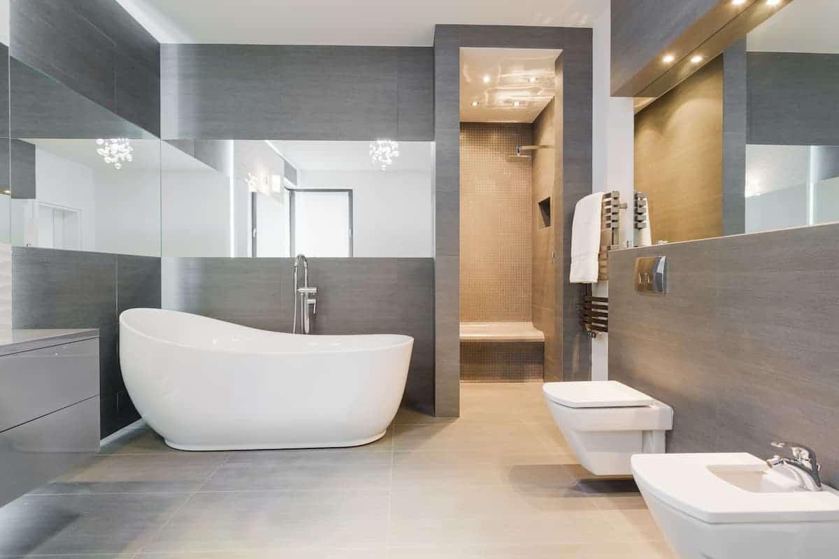 Banyo dekorasyonu nasıl olmalıdır?