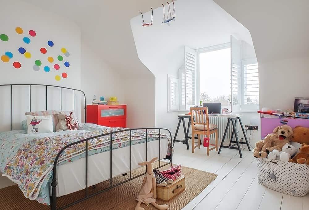 Çocuk Odası İçin Dekorasyon Önerileri