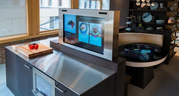 Dijital Mutfak Teknolojilerindeki Gelişmeler Nelerdir?