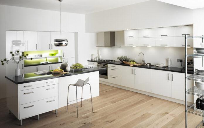 Mutfak Dekorasyonu İçin Pratik Fikirleri