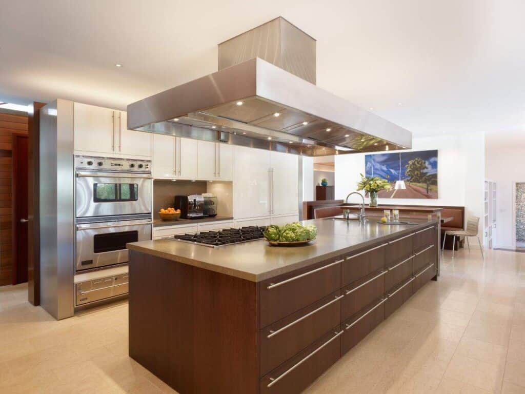 Mutfak Dekorasyonunda Püf Noktalar