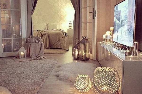 Yatak Odası Tekstil ve Aksesuarlar