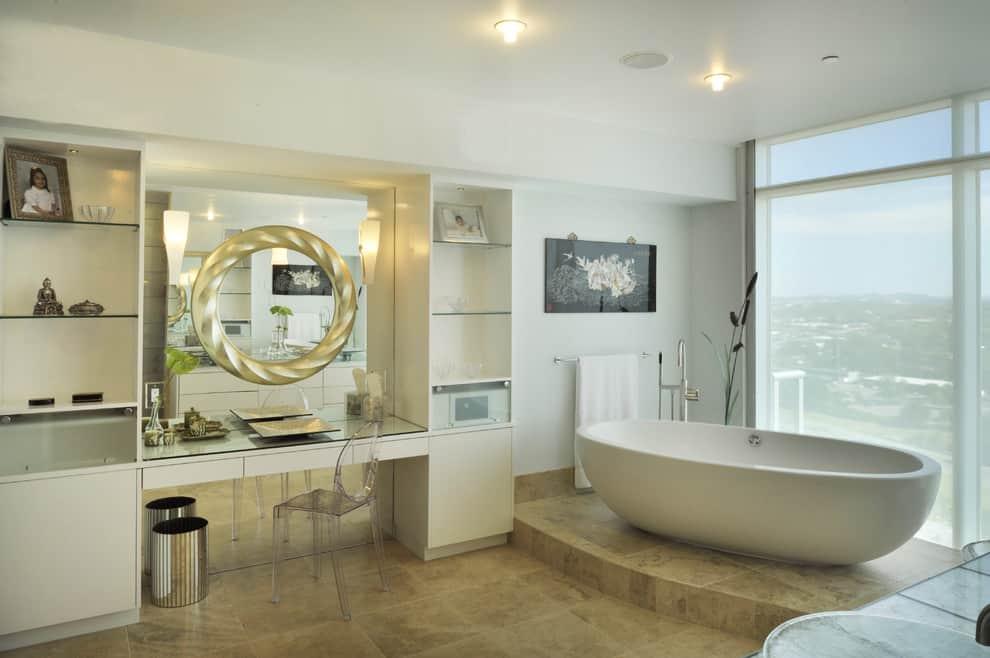 Banyolarda Şık Köşeler Nasıl Oluşturulur?