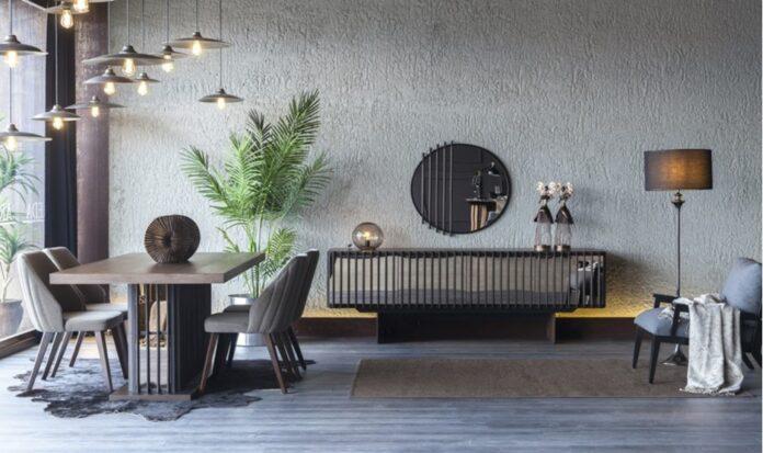 Ev Dekorasyon Tamamlayıcı Ürünler