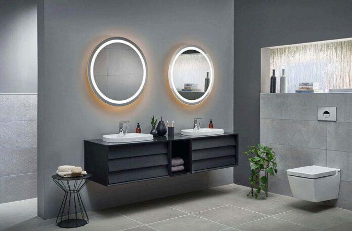 Hilton Banyo Kullanım Alanları
