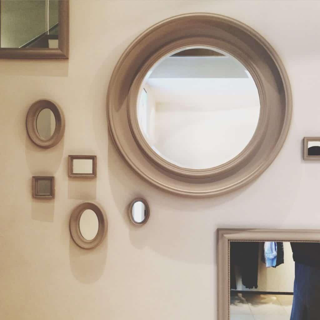 Duvar Aynaları