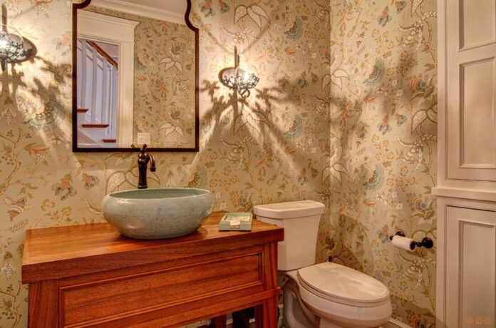 Banyo Duvar Kağıtları Seçimi Nasıl Olmalıdır?