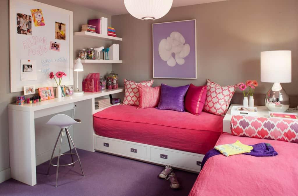 Genç Odası Dekorasyonu Nasıl Yapılmalıdır?