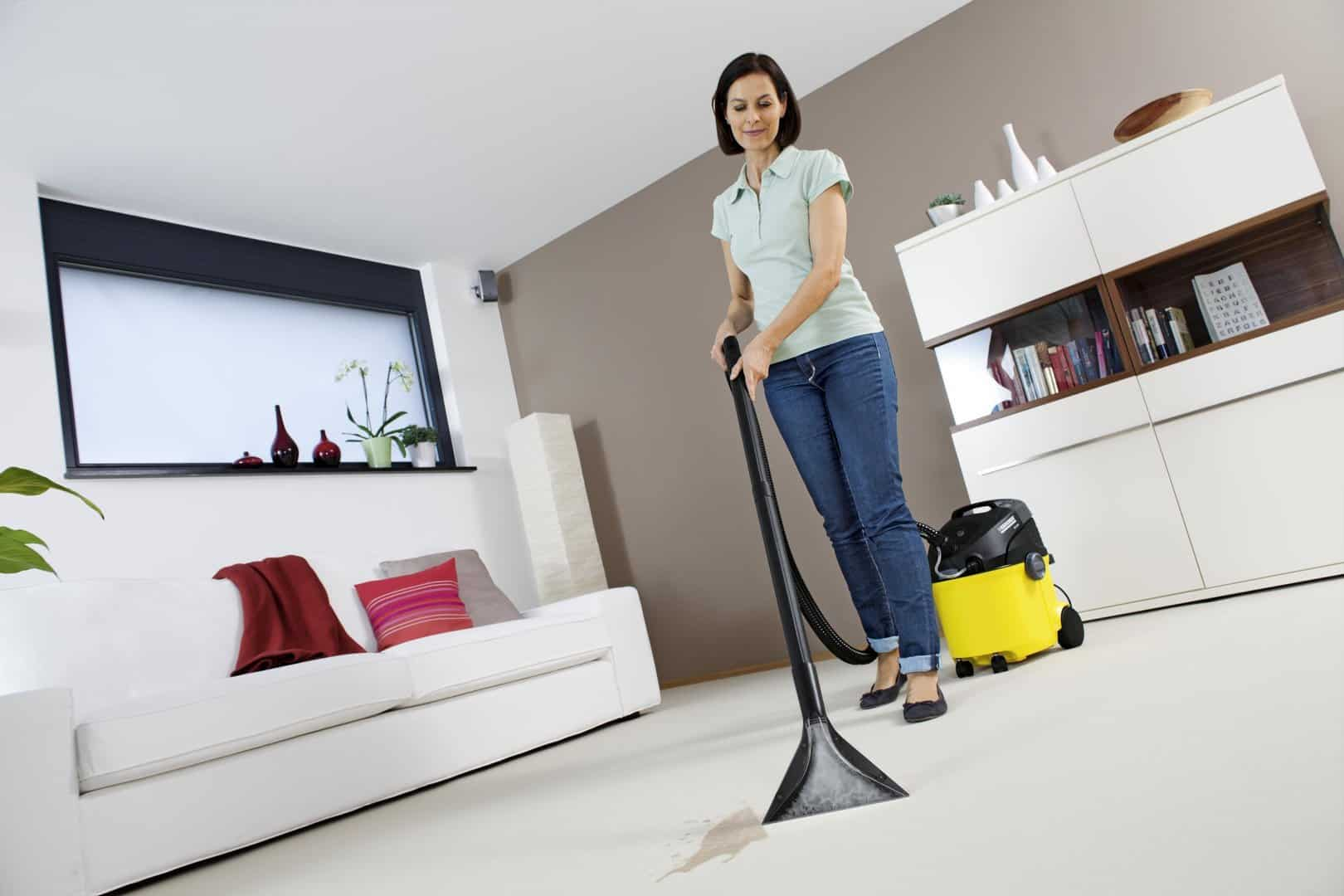 Evde Halı Yıkama Makinesi Fiyatları ve Modelleri