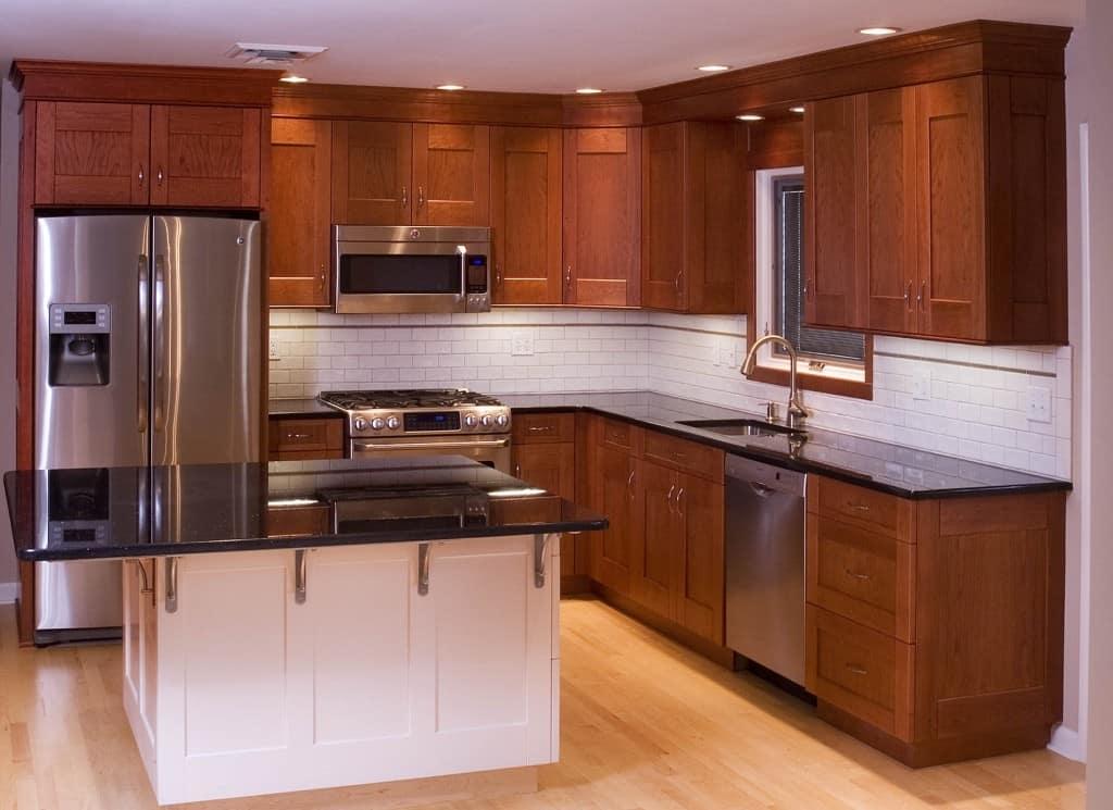 Mutfak Dolabı Modelleri Hakkında