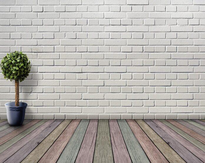 2021 Yılının En Popüler Duvar Boya Renkleri