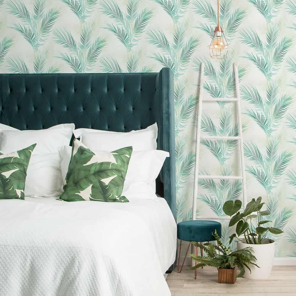 Yatak Odasında Bitkiler