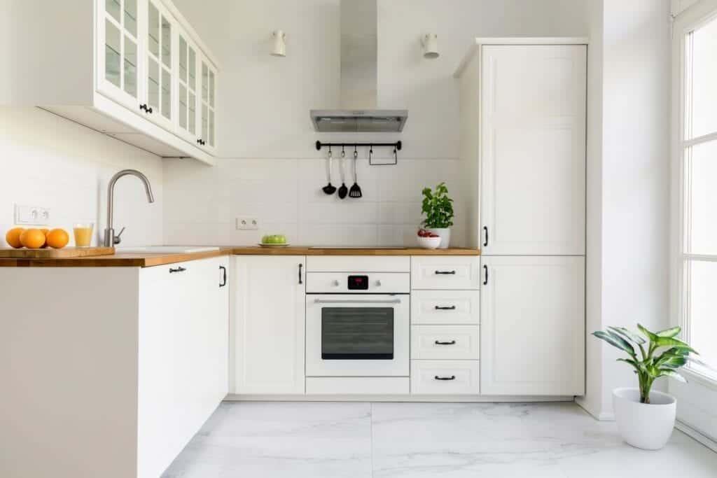 Mutfağınızı Yenilemek İçin 15 Fikir