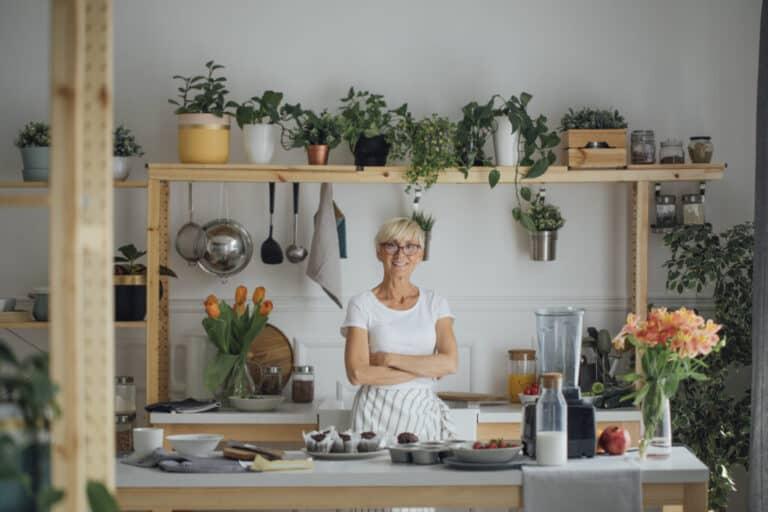 Mutfakta Bitki Kullanımı