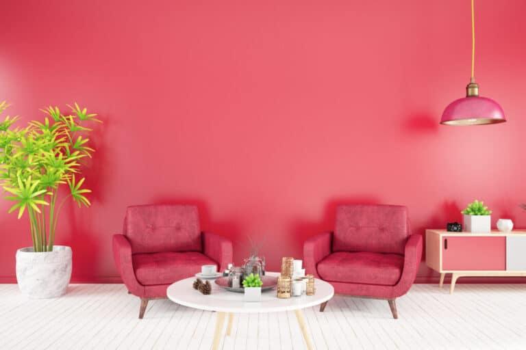 Kırmızı Oda