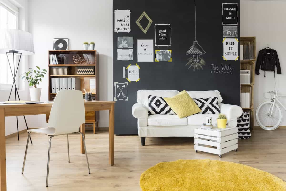 Evinizi Modernleştirmenin Yolları