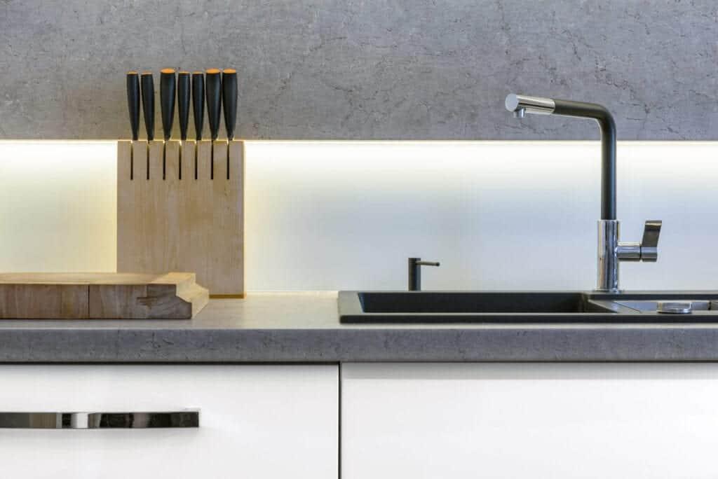 Modern Mutfak Tezgahı Modelleri