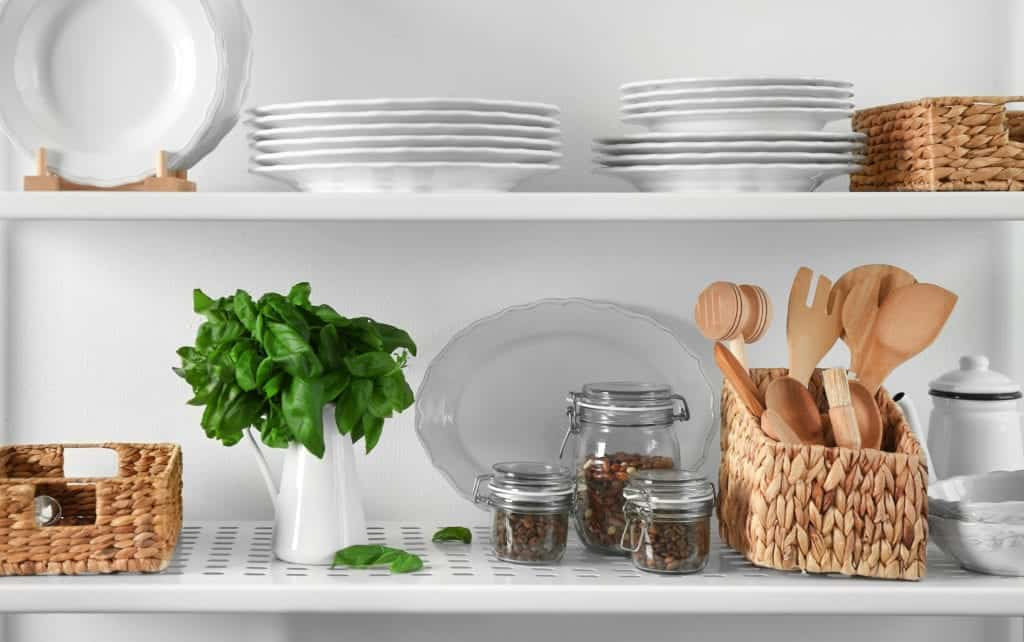Mutfağınızı Modernleştirmenin Yolları