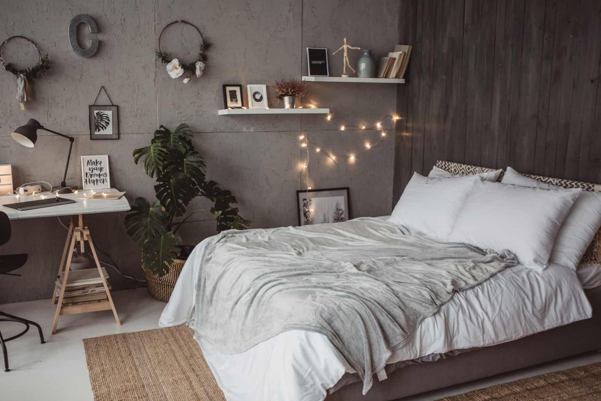 İlham Veren Yatak Odası Fikirleri