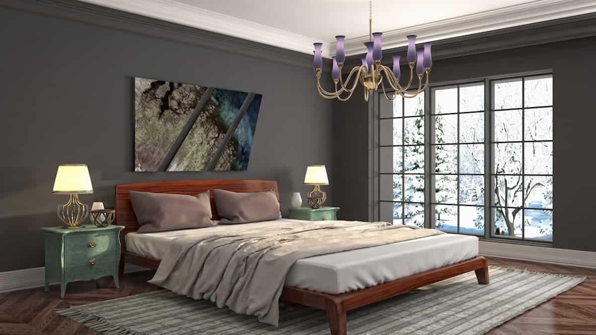 Daha İyi Bir Uyku İçin Dekorasyon Fikirleri