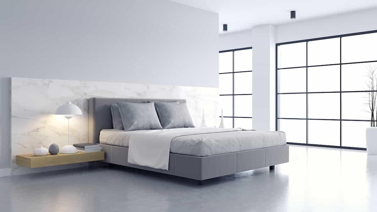Sade Bir Yatak Odası İçin 5 Tavsiye