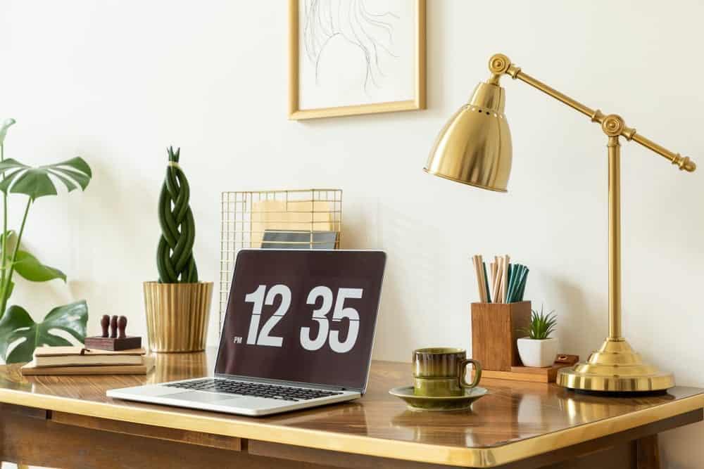Home Ofisiniz İçin Çalışma Masası Modelleri