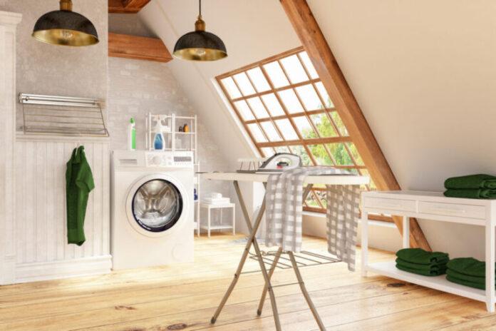Çamaşır Odasını Genişletmek İçin İpuçları