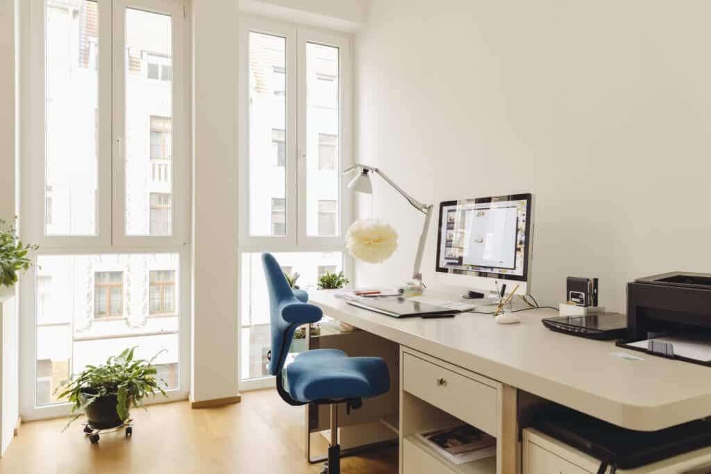 Home Ofis Dekorasyonu İçin Harika İpuçları