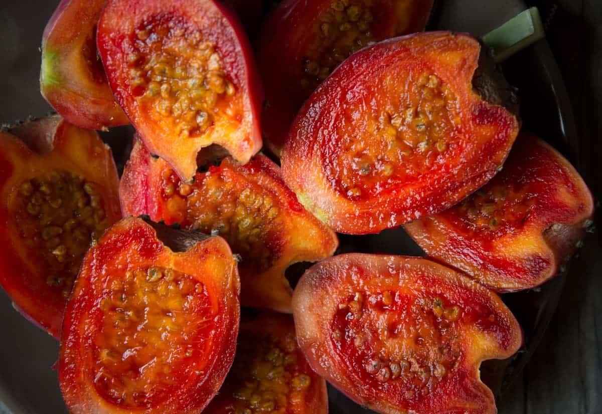 Kaktüs Meyvesi Nedir?