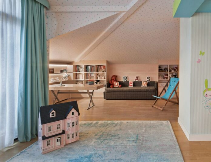 Evinizdeki Boş Odayı Değerlendirmenin 11 Yolu