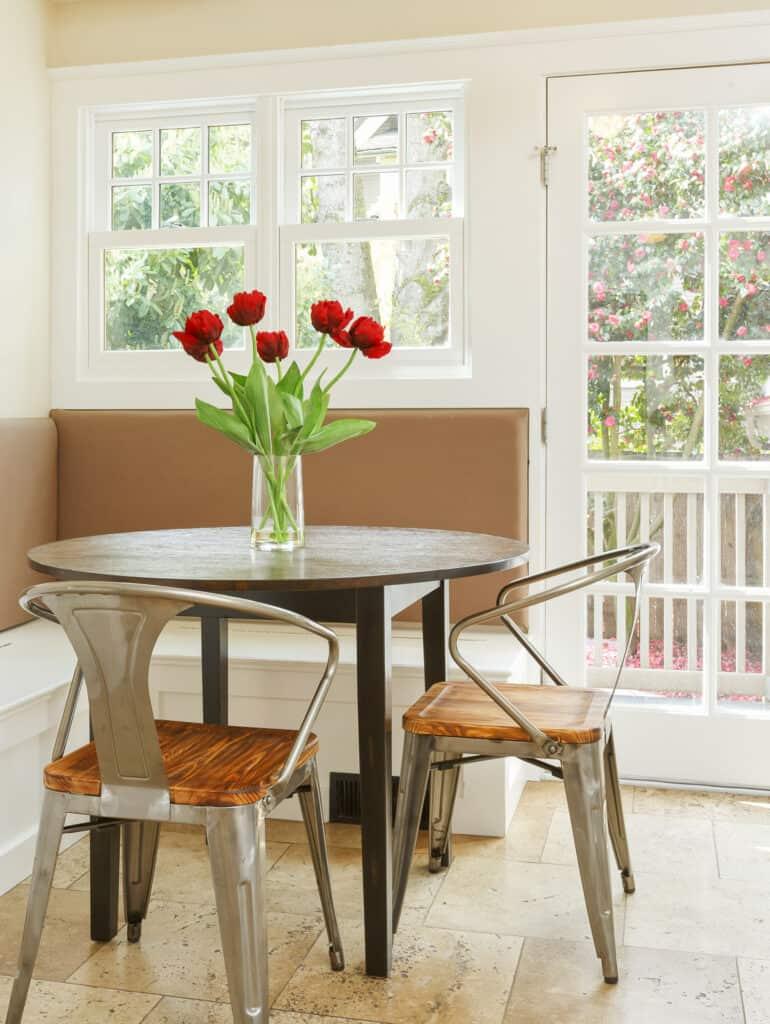 Dar Alanlarda Yemek Odası Nasıl Tasarlanır?