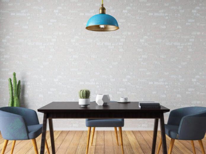 Yemek Odası Duvarları İçin Yaratıcı Fikirler