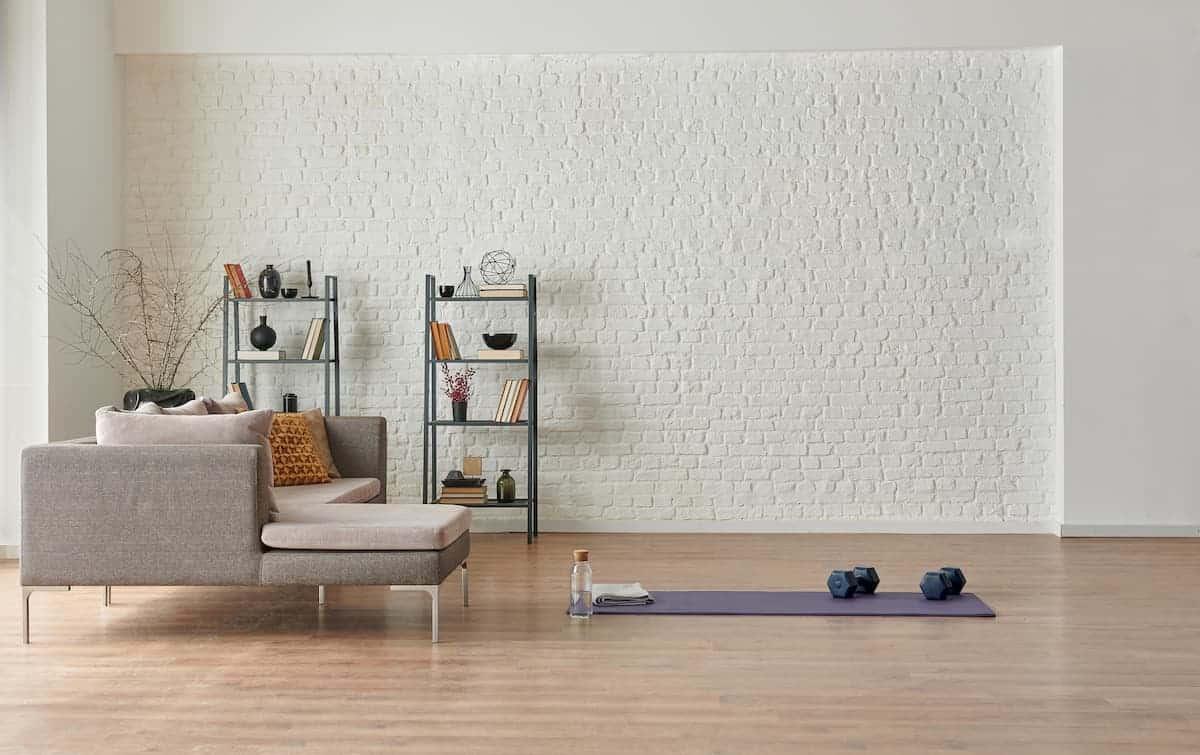 Evde Spor Keyfi: Yoga Odası