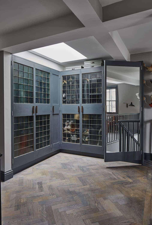 Sofistike Tarzıyla Büyüleyen Apartman Dairesi