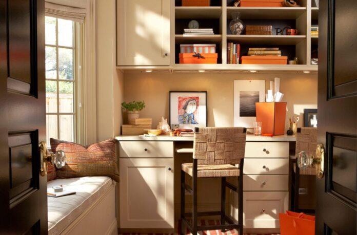 Modern ve Şık Bir Home Ofis İçin 5 Fikir