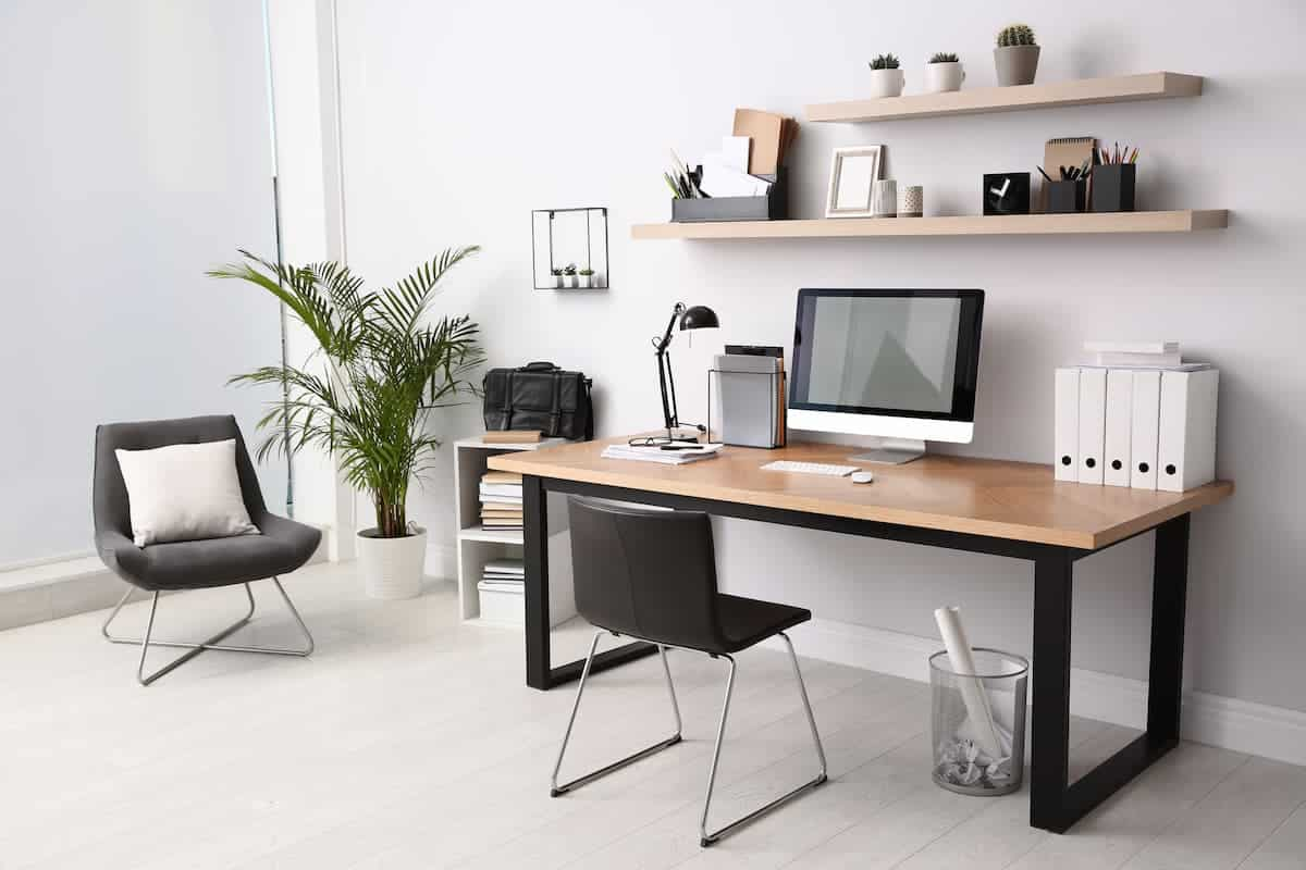 Home Ofis İçin Mobilya Seçimi
