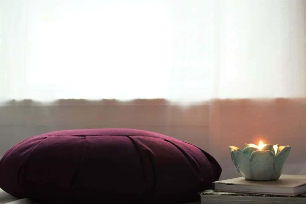 Mükemmel Bir Meditasyon Odası İçin İpuçları
