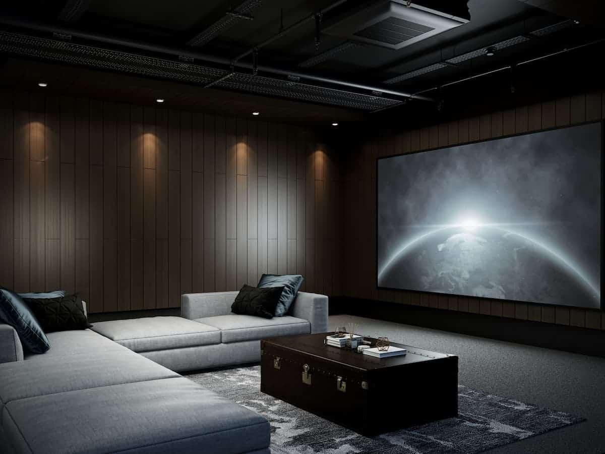 Sinema Odası İçin Doğru Koltuk Seçimi